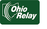 Ohio Relay Logo